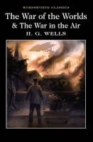 The War of the Worlds and the War in the Air (Paperback) - H G Wells Photo