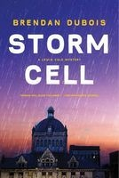 Storm Cell - A Lewis Cole Mystery (Hardcover) - Brendan DuBois Photo