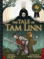 The Tale of Tam Linn (Paperback) - Lari Don Photo