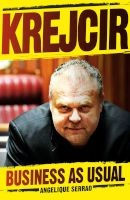 Krejcir - Business As Usual (Paperback) - Angelique Serrao Photo