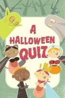 A Halloween Quiz (Pack of 25) (Pamphlet) - Crossway Bibles Photo