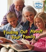 Finding Out About Your Family History (Paperback) - Nick Hunter Photo