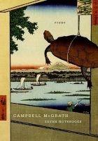 Seven Notebooks - Poems (Paperback) - Campbell McGrath Photo