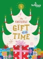 The Greatest Gift of All Time (8-11s) (Paperback) - Catalina Echeverri Photo