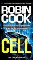 Cell (Paperback) - Robin Cook Photo