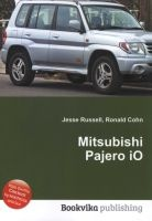 Mitsubishi Pajero IO (Paperback) - Jesse Russell Photo