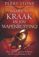 Daar's 'n Kraak In Jou Wapenrusting! (Afrikaans, Paperback) - Perry Stone Photo