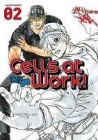 Cells at Work! 2, 2 (Paperback) - Akane Shimizu Photo