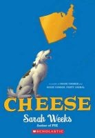 Cheese: A Combo of Oggie Cooder and Oggie Cooder, Party Animal (Paperback) - Sarah Weeks Photo