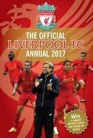 The Official Liverpool Annual 2017 (Hardcover) - Grange Communications Photo