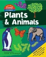 Plants and Animals (Paperback) - John Clark Photo