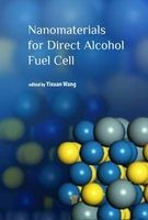 Nanomaterials for Direct Alcohol Fuel Cell (Hardcover) - Yixuan Wang Photo