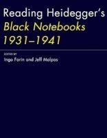 Reading Heidegger's Black Notebooks 1931--1941 (Hardcover) - Ingo Farin Photo