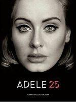 Adele - 25 (Paperback) -  Photo