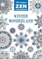 Zen Colouring - Winter Wonderland (Pamphlet) - Gmc Editors Photo