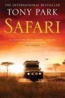 Safari (Paperback) - Tony Park Photo
