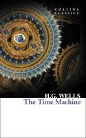 The Time Machine (Paperback) - H G Wells Photo