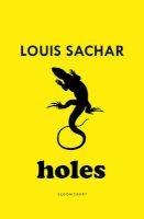 Holes (Paperback) - Louis Sachar Photo