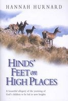 Hinds' Feet on High Places (Paperback, New edition) - Hannah Hurnard Photo