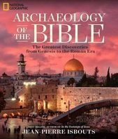 Archaeology of the Bible (Hardcover) - Jean Pierre Isbouts Photo