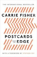 Postcards from the Edge (Paperback) - Carrie Fisher Photo