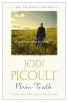 Plain Truth (Paperback) - Jodi Picoult Photo