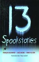 13 Spookstories (Afrikaans, Paperback) - Francois Bloemhof Photo