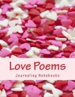 Love Poems (Paperback) - Journaling Notebooks Photo