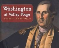 Washington at Valley Forge (Hardcover) - Russell Freedman Photo