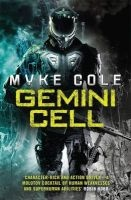 Gemini Cell (Paperback) - Myke Cole Photo