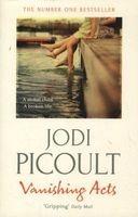 Vanishing Acts (Paperback) - Jodi Picoult Photo