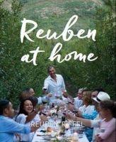 Reuben At Home (Paperback) - Reuben Riffel Photo
