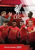 Liverpool Official 2017 A3 Calendar (Calendar) -  Photo