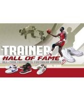 The Trainer Hall of Fame - All-Time Favourite Footwear Brands (Hardcover) - Neal Heard Photo