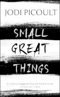 Small Great Things (Paperback) - Jodi Picoult Photo