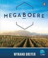 Megaboere (Afrikaans, Paperback) - Wynand Dreyer Photo