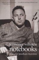 Notebooks (Hardcover, annotated edition) - Tennessee Williams Photo