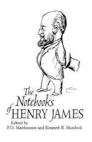 The Notebooks (Paperback, New edition) - Henry James Photo