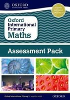 Oxford International Primary Maths: Assessment Pack (CD-ROM) - Mary Wood Photo