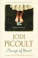 Change of Heart (Paperback) - Jodi Picoult Photo