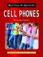 Cell Phones (Hardcover) - Andrea C Nakaya Photo