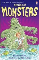 Stories of Monsters (Hardcover, New edition) - Russell Punter Photo