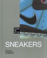 Sneakers (Hardcover) - The Daily Street Photo