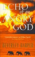 Echo of an Angry God (Paperback) - Beverley Harper Photo