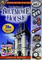 The Mystery of the Biltmore House (Paperback, 20th) - Carole Marsh Photo