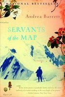 Servants of the Map - Stories (Paperback) - Andrea Barrett Photo