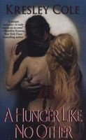 A Hunger Like No Other (Paperback) - Kresley Cole Photo