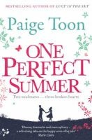 One Perfect Summer (Paperback) - Paige Toon Photo