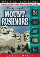 The Mystery at Mount Rushmore (Paperback) - Carole Marsh Photo