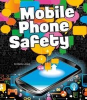Mobile Phone Safety (Hardcover) - Kathy Allen Photo